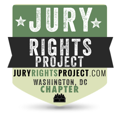 DC Jury Rights Project